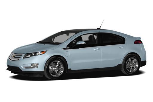 Recall Alert: 2011-2013 Chevrolet Volt