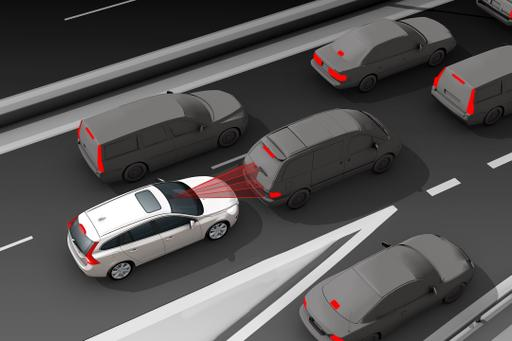 Automakers, Safety Officials Make Crash Avoidance Systems Standard by 2022