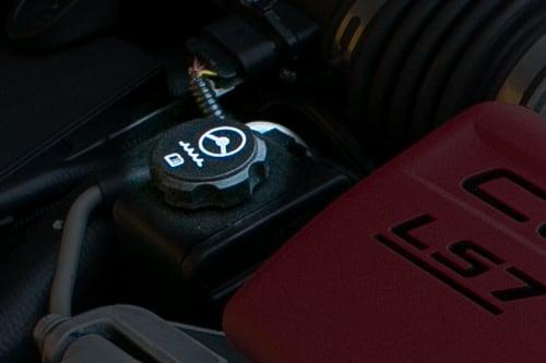 Do You Need To Change Your Car's Power-Steering Fluid?