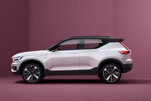 5 Ways Volvo Can Make the XC40 a Hit