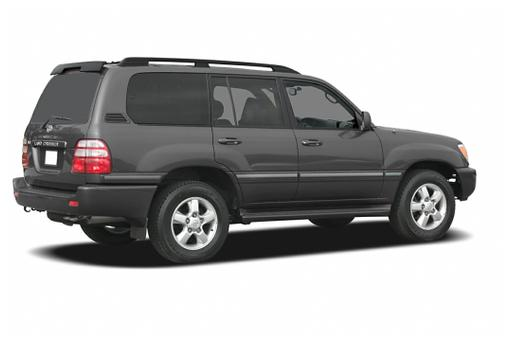 Recall Alert: 320,000 Toyota, Lexus SUVs and Pickup Trucks