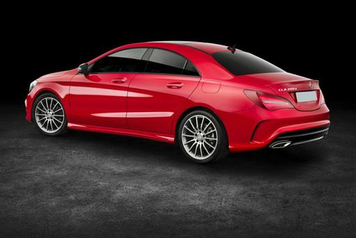 What Does It Cost to Fill Up a 2019 Mercedes-Benz CLA-Class?