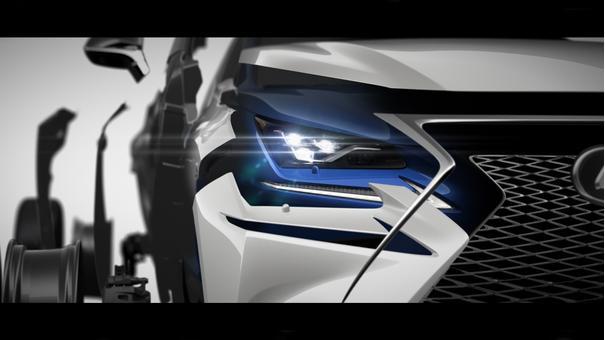 2018 lexus 200nx. modren 200nx updated 2018 lexus nx coming this year with lexus 200nx