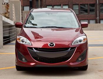 Our view: 2013 Mazda Mazda5