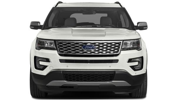 2017 ford explorer overview. Cars Review. Best American Auto & Cars Review