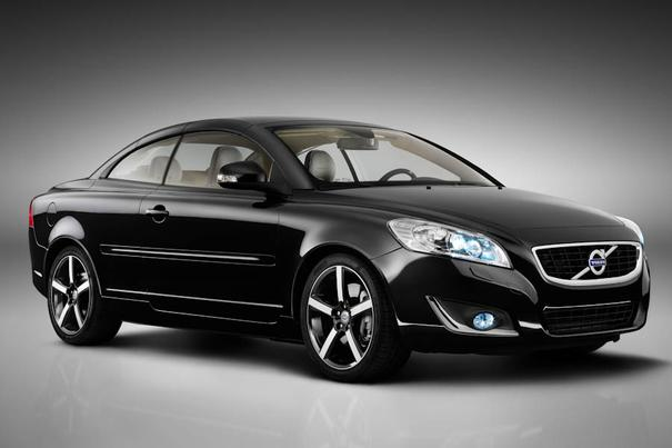 Our view: 2012 Volvo C70