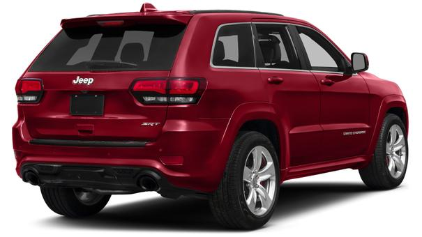 2014 jeep grand cherokee overview. Black Bedroom Furniture Sets. Home Design Ideas