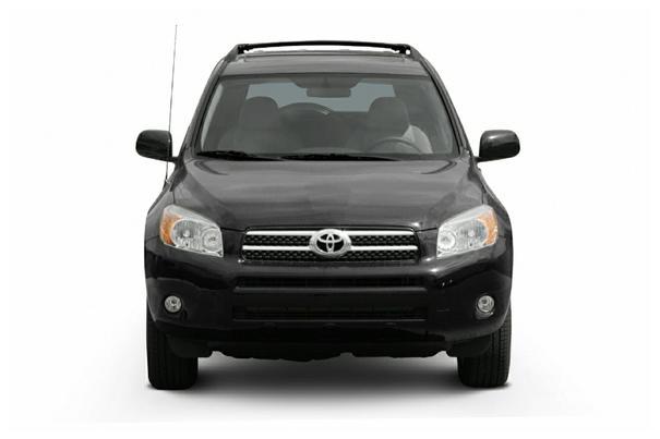 2010 Toyota RAV4 Overview | Cars.com