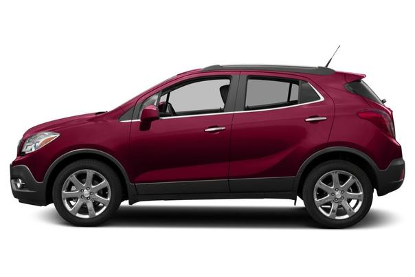 2015 buick encore specs pictures trims colors. Black Bedroom Furniture Sets. Home Design Ideas
