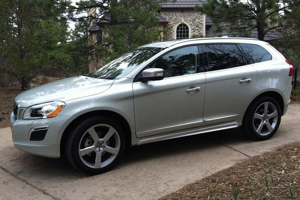 Our view: 2013 Volvo XC60