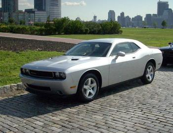 Our view: 2010 Dodge Challenger