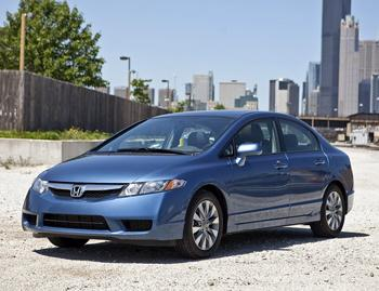 Our view: 2011 Honda Civic