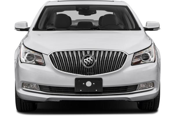 2014 Buick LaCrosse Specs Pictures Trims Colors  Carscom