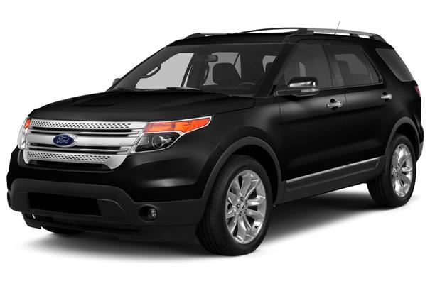 2015 ford explorer overview. Cars Review. Best American Auto & Cars Review