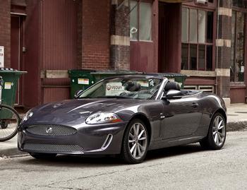 2011 jaguar xk overview. Black Bedroom Furniture Sets. Home Design Ideas