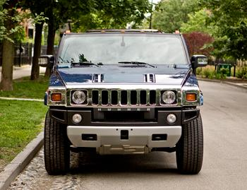 Our view: 2009 Hummer H2