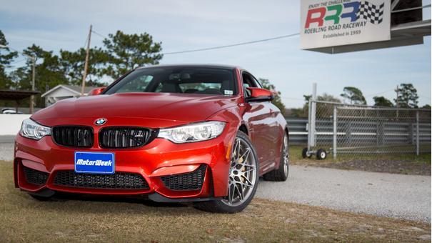 2016 BMW M4 Overview  Carscom