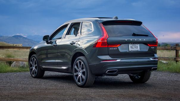 volvo xc60 sport utility models  price  specs  reviews