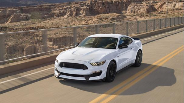 ford mustang articles