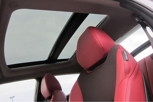 Our view: 2012 Hyundai Veloster