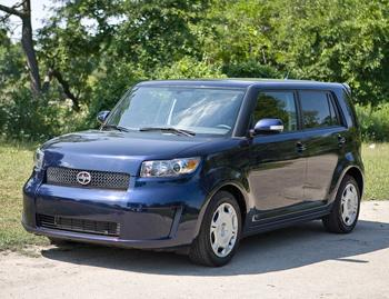 2008 scion xb overview. Black Bedroom Furniture Sets. Home Design Ideas