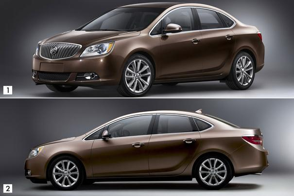 2012 buick verano overview. Black Bedroom Furniture Sets. Home Design Ideas