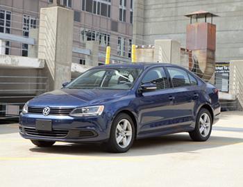 Our view: 2012 Volkswagen Jetta