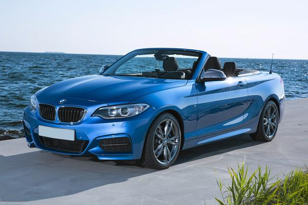 2016 Play Car of the Year: BMW M235i