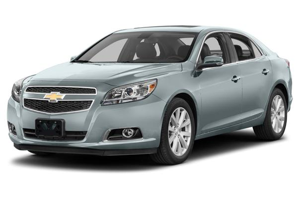 2013 chevrolet malibu overview. Black Bedroom Furniture Sets. Home Design Ideas