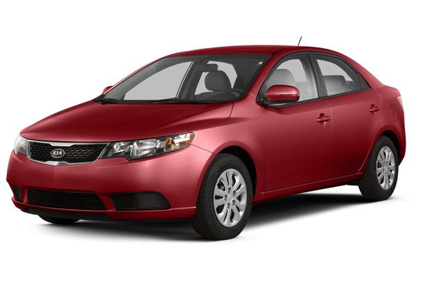 2013 kia forte overview. Black Bedroom Furniture Sets. Home Design Ideas