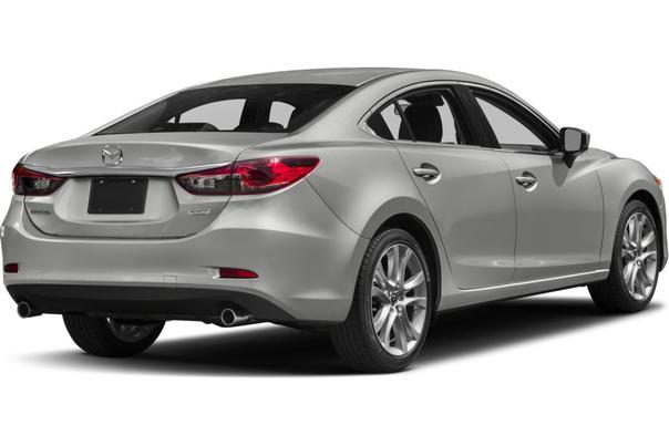 2013 Mazda Mazda6 Specs Pictures Trims Colors Cars Com