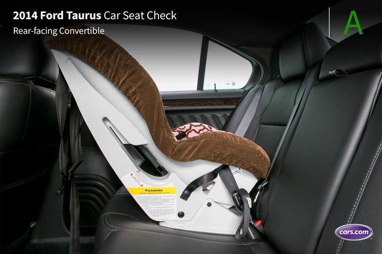 2014 Ford Taurus;