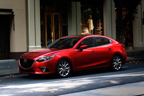 Mazda Mazda6 Recall Information - Autoblog