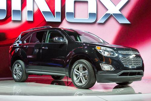 how much has the 2016 chevy equinox really changed 28 photos. Black Bedroom Furniture Sets. Home Design Ideas