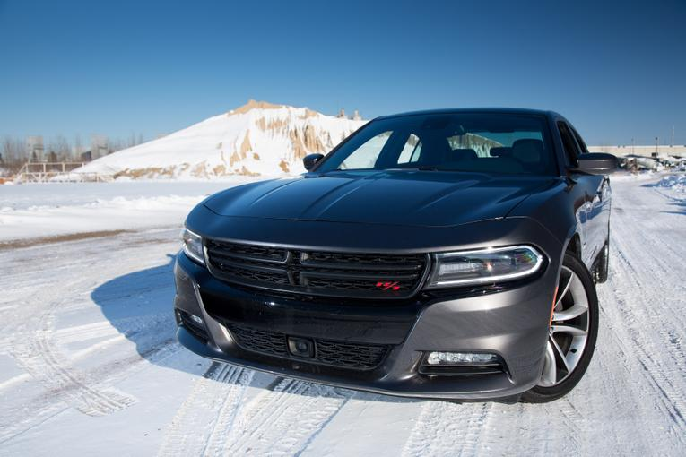 Dodge Charger 2015 Passenger Cars Sedan Sports Cars