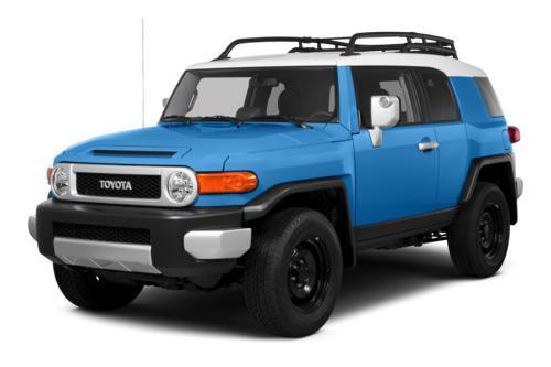 Recall Alert 2008-2014 Toyota