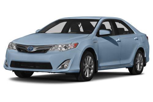 Recall Alert 2014 Toyota