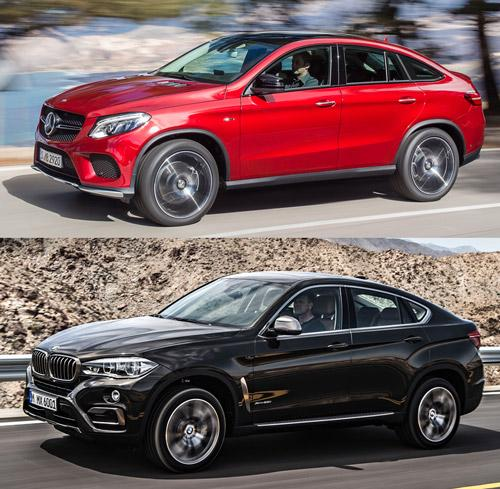 Fantastic 2016 MercedesBenz GLE Coupe First Look