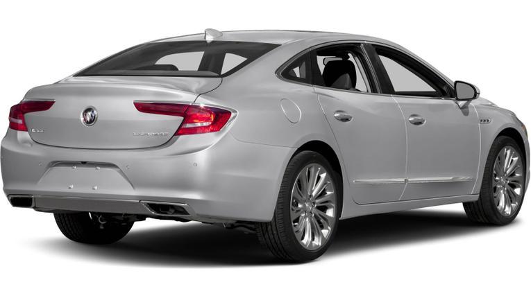 2017 Buick LaCrosse: Recall Alert | News | Cars.com