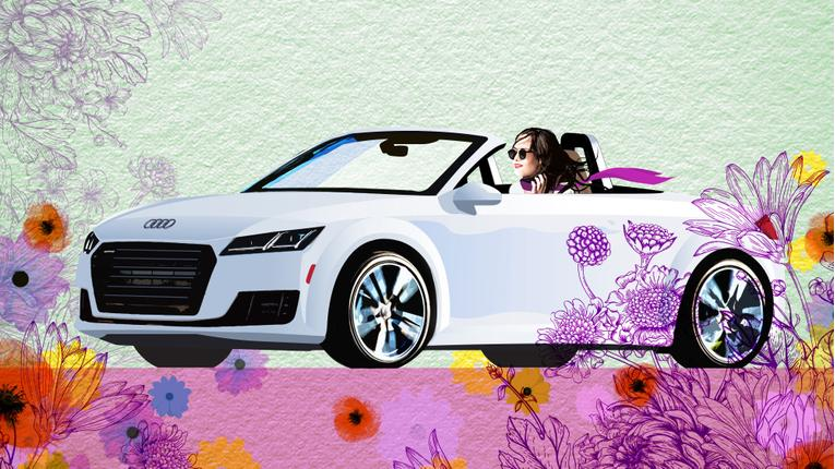 Top Cars for Mom's Day Out