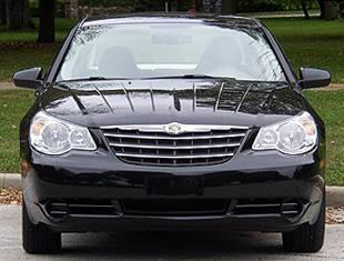 2007 chrysler sebring my take. Black Bedroom Furniture Sets. Home Design Ideas