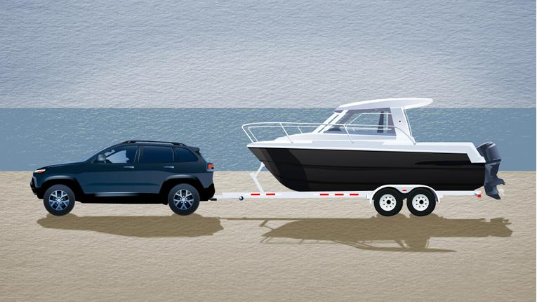 What's the Best 2017 Compact SUV for Towing?