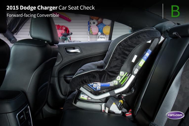 2015 dodge charger car seat check. Black Bedroom Furniture Sets. Home Design Ideas