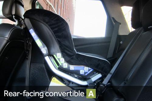 2014 dodge journey car seat check. Black Bedroom Furniture Sets. Home Design Ideas