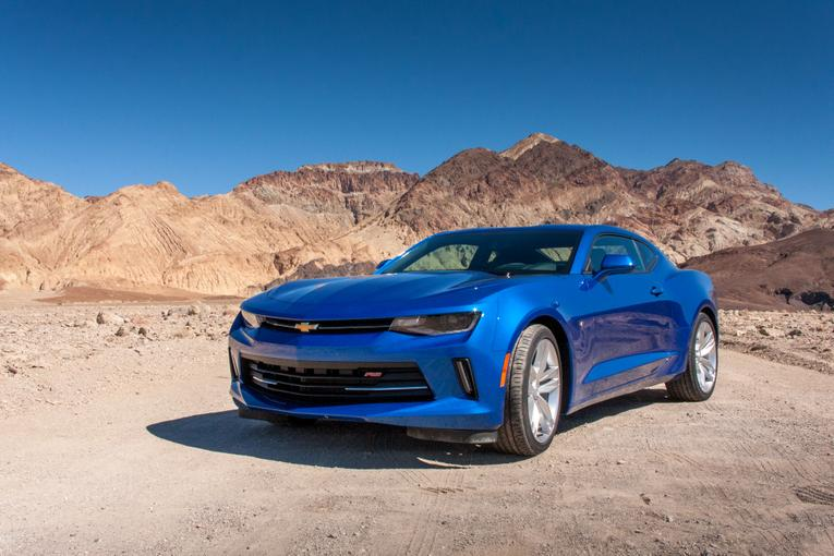 2016 chevrolet camaro turbo first drive. Black Bedroom Furniture Sets. Home Design Ideas