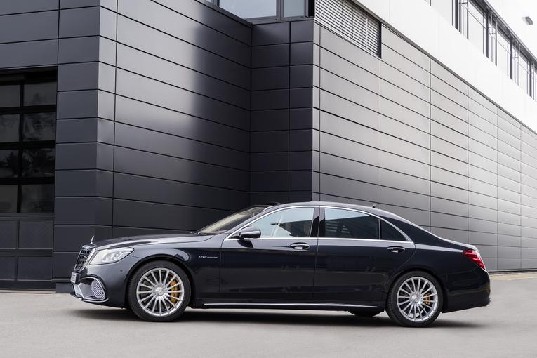 2018 mercedes benz s class preview for Mercedes benz south bend in