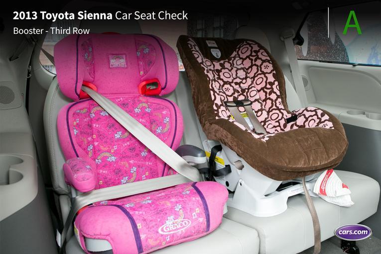 2013 Toyota Sienna;