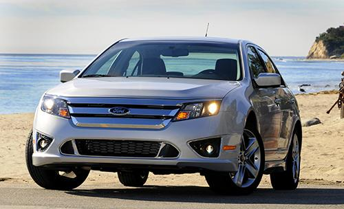 What reasons can cause a Ford Fusion recall?
