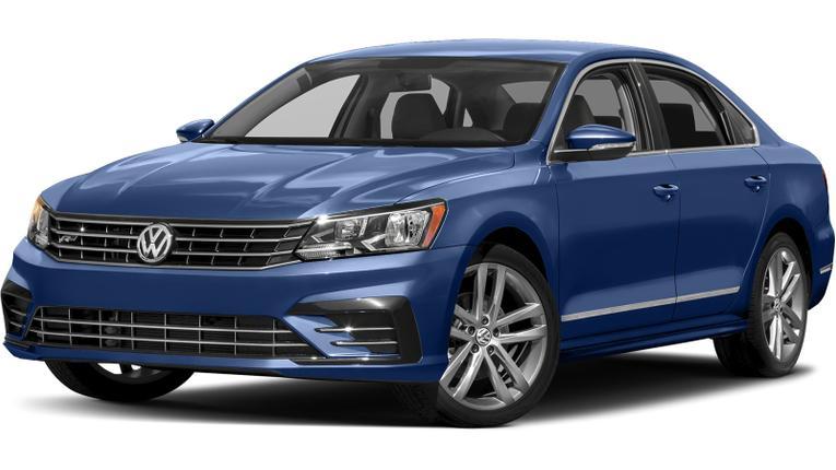 Recall Alert: 2017 Volkswagen Passat | News | Cars.com