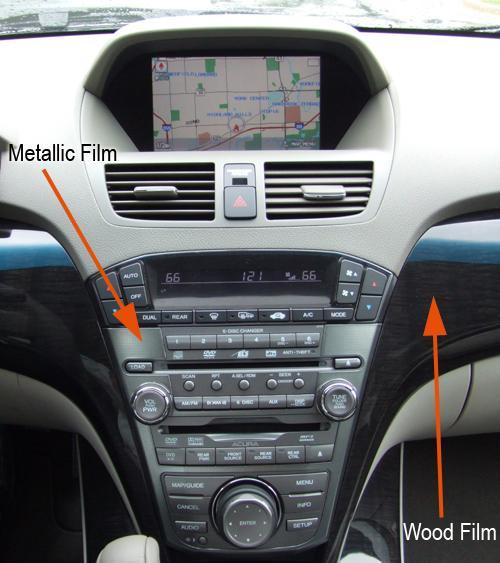 2007 Acura MDX: My Take